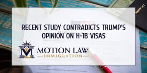 Trump wants to tighten restriction on H-1B Visas