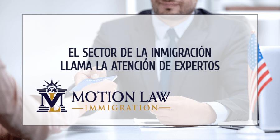 La inmigración y la reforma integral llaman la atención de expertos
