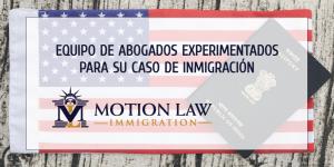 Inicie su proceso de inmigración con la ayuda de expertos fidedignos