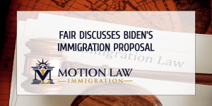 FAIR releases study regarding Biden's immigration reform