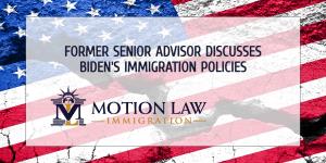 Fox News broadcasts debate on Biden's immigration policies