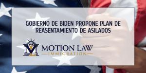 Gobierno de Biden presenta plan para solicitantes de asilo bajo el MPP