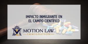 La presencia de inmigrantes es esencial para la ciencia