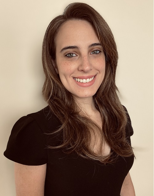Jessica Soares Paralegal