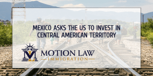 Mexico asks Biden to invest in Central American countries