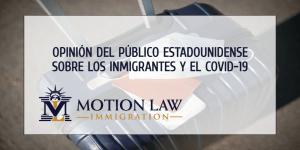 Investigación: ¿Qué piensa la población local sobre la inmigración y el COVID-19?