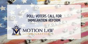 Poll: Senate Battleground States Support Pathway to Citizenship