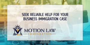 This is the right time to start your business immigration process