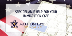Protect your future and follow the advice of experts on immigration matters