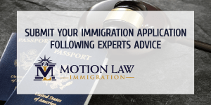 Reliable help for your immigration case