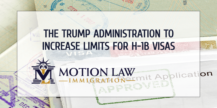 DHS and DOL Announce New Upcoming Restrictions on Business Immigration