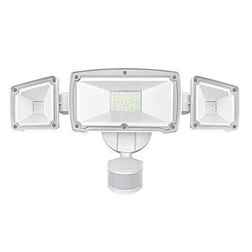 Led Security Lights Auspice 2019 Upgraded Super Bright