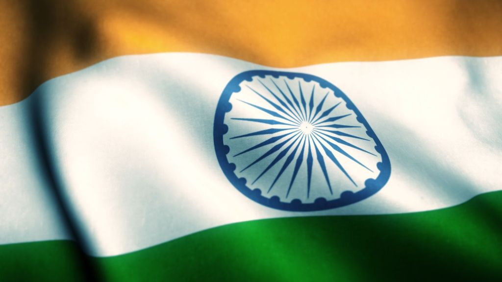 Indian Flag Animation Download