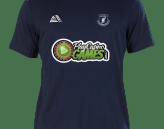 LIVERPOOL TRANSPLANT FC AWAY SHIRT