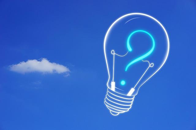 cara menemukan ide brilian