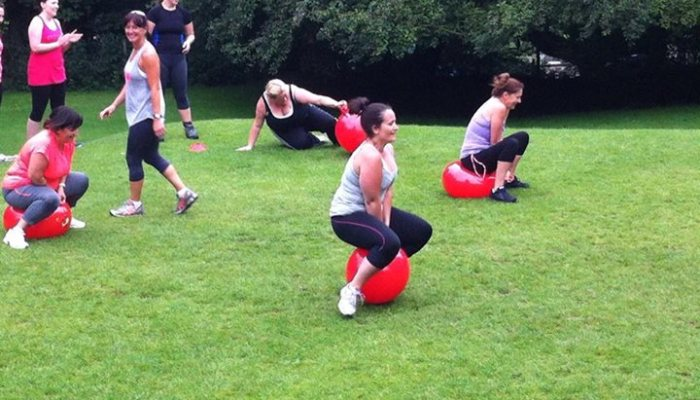 bootcamp classes in the uk