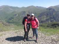 August 16th - 18th (Snowdonia Walking Weekend B & B - Shared Room) Motivate Bootcamp