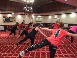 January 18th – 19th 2020 (Manchester Weekend - All Inclusive - Shared Room) Motivate Bootcamp