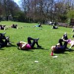 Private Bootcamp Motivate Bootcamp