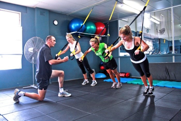 Best Exercises for Back Pain Motivate Bootcamp