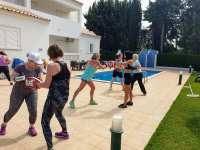 May 9th - 16th 2020 (Portugal - All Inclusive- Private Room) Motivate Bootcamp