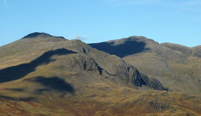 Scafell Pike Weekend Challenge Motivate Bootcamp