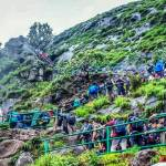 Kalsubai Trek Highest Peak of Maharashtra – Trek Guide for 2019.