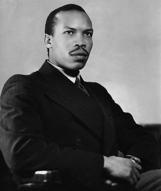 Sir Seretse Khama