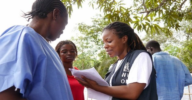 The World Health Organization Internship Programme