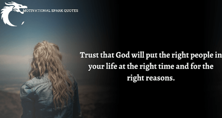 Inspiring Quotes On God