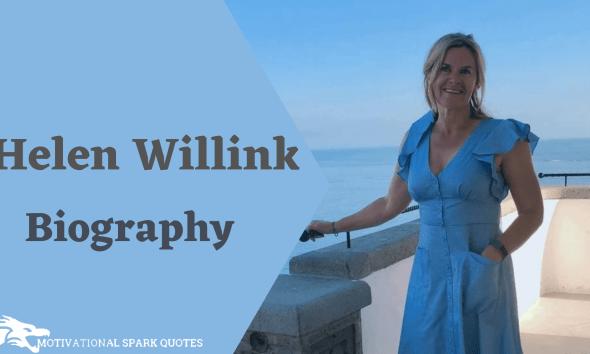 Helen willink Biography