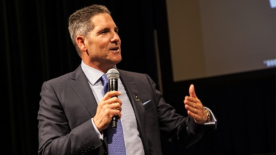 3 Must-Read Books By Grant Cardone