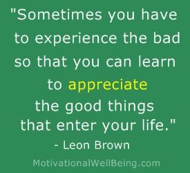 36 appreciation quotes to