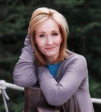 Motivational Story of Harry Potter Auther | J K Rowling - Motivational Story- Motivation N You