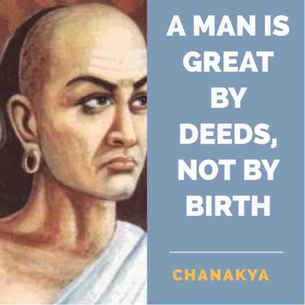 Quotes by Chanakya - Motivation N You | Chanakya Quotes
