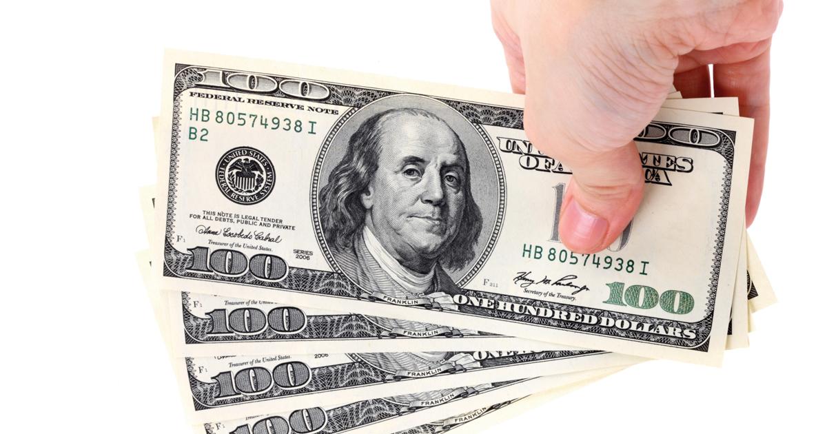 100 online cash advance photo 4