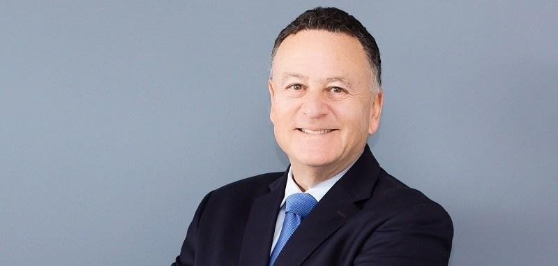 Ambassador Tony Leon
