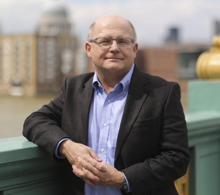 Prof Nick Bindell