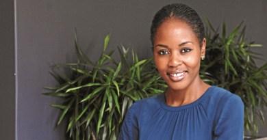 Dr Thabi Leoka