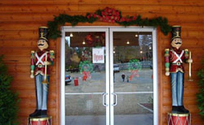 Motley S Christmas Tree Farm And Wreaths Little Rock
