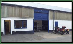 Abbey Motorcyle Instructors - Milton Park