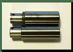 Aprilia Caponord ETV1000 Rally-Raid cam timing chain tensioner AP0236252 AP0236253