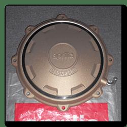 AP0610992 Aprilia Tuono ETV1000 Caponord clutch cover magnesium