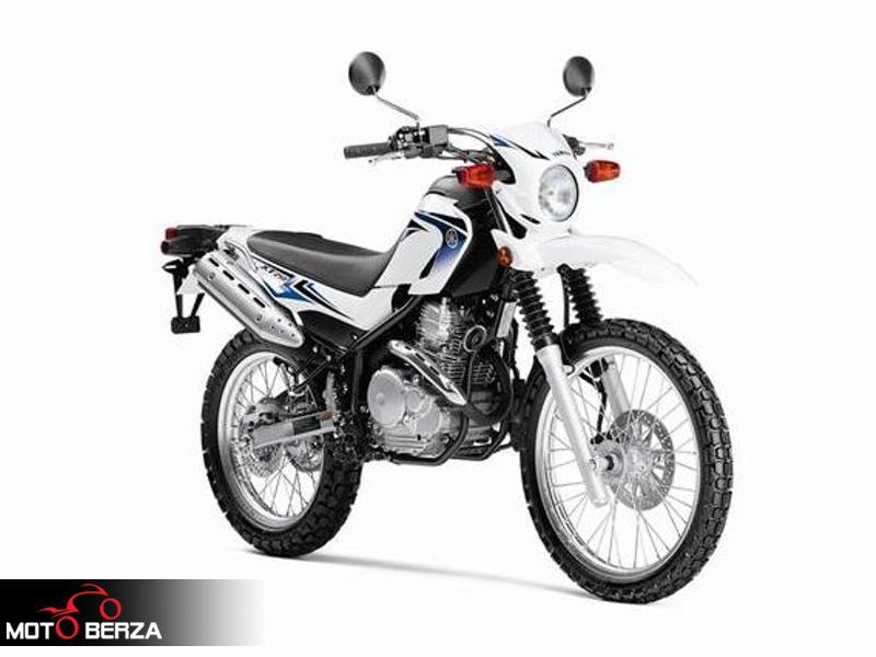 Yamaha XT250 Cena, Krakteristike, iskustva, prednosti i