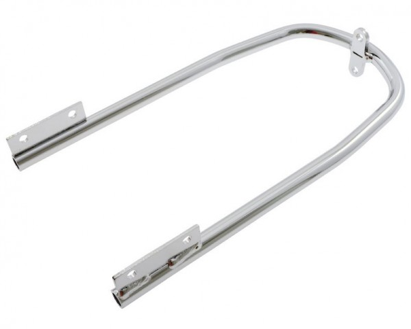 Stabilisator Gabel für Puch Maxi Standard Chrom Mofa Moped