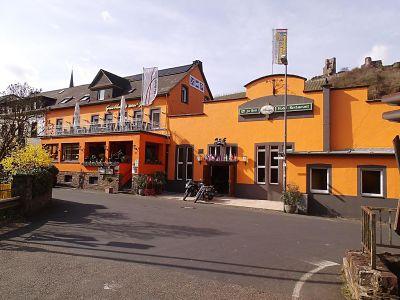 Hotel zur Post - onze hotels - Moto Maestro Motortrainingen