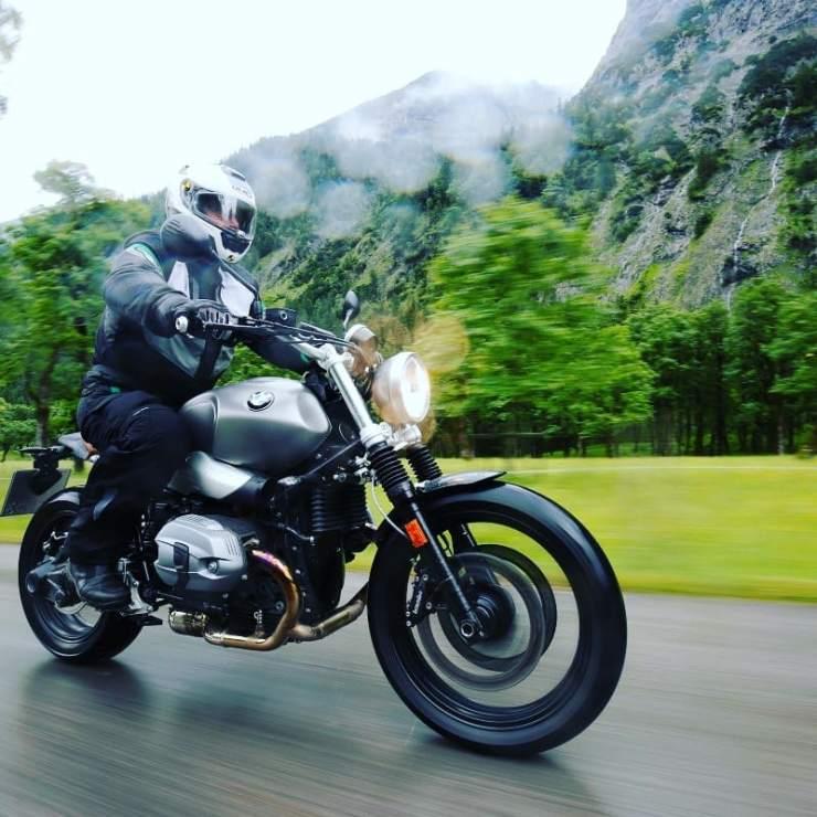 Rijden in de herfst. Een nieuwsbrief van Moto Maestro Motortrainingen