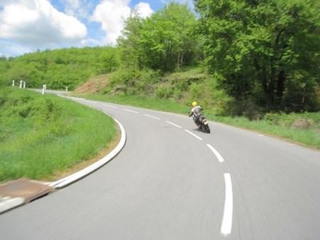 Met Batten in de Bocht De Ideale Lijn Moto Maestro Motortrainingen