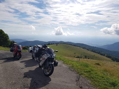 Moto Maestro Motortrainingen meesters in motorrijden vogezen