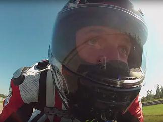 Waarnemen op de motor - Moto Maestro Motortrainingen.